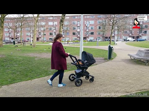 Buggy Review Video CONCORD NEO Buggy By Mommytalks