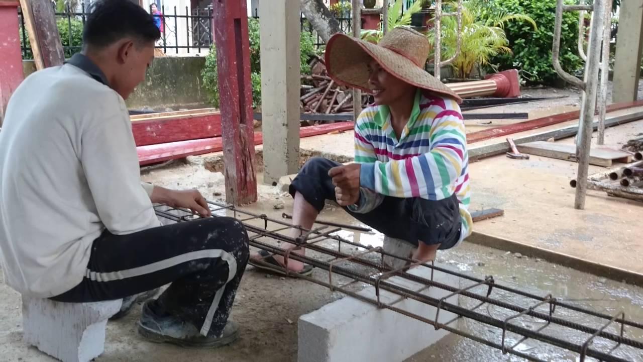 Image Result For Ikat Besi Beton