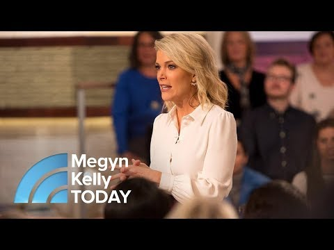 Why Was Mark Wahlberg Paid So Much More Than Michelle Williams?  Megyn Kelly TODAY