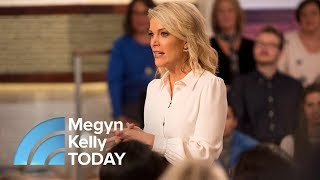 Why Was Mark Wahlberg Paid So Much More Than Michelle Williams? | Megyn Kelly TODAY