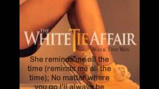 Watch White Tie Affair Watching You video