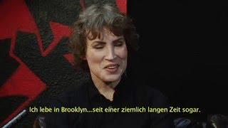 janita interview