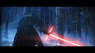 Звёздные войны. Пробуждение силы. Русский Тизер Трейлер #2. 2015
