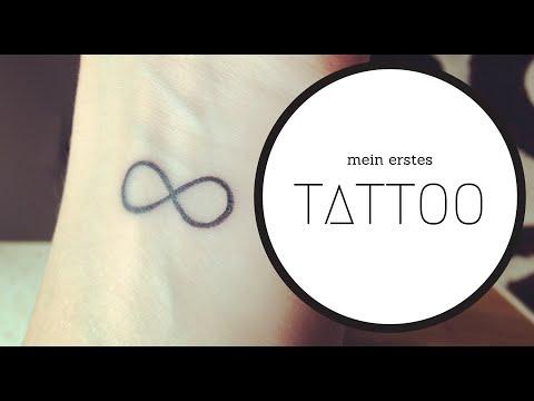 Ich hab's getan: - Mein erstes Tattoo! | Annika Bühnemann