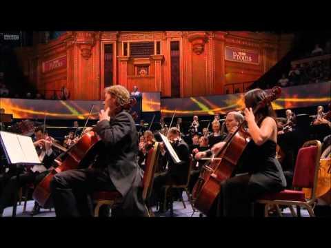 São Paulo Symphony Orchestra - Proms 2012 - Malambo & Encores