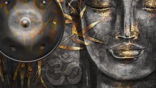 Relaxing Hang Drum Mix | Positive energy | ♬089