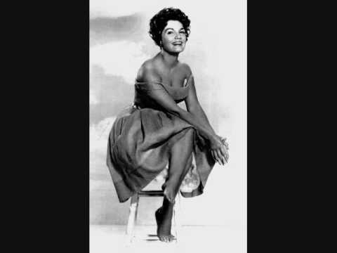 I'm Nobody's Baby ~ Connie Francis (1958)
