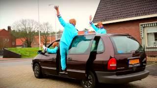 Gruusbek.nl 2013 | De Gebroeders Rossig - Kom maar uit de kast