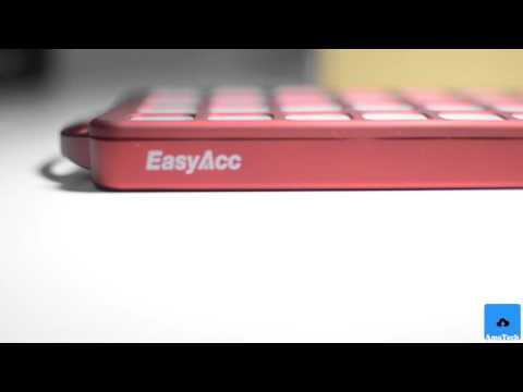 Powerbank EasyAcc PB8000SP - Solar Power