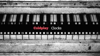 Coldplay - Clocks (piano cover)...