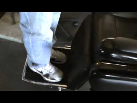 Donu0027t Miss These Barber Chair Reviews & Donu0027t Miss These Barber Chair Reviews - YouTube