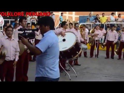 Banda Sinfonia Junin De Jauja - Sangre Jaujina