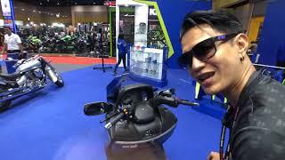 รีวิว SUZUKI KATANA 1000 cc. ใหม่ล่าสุดจากค่ายซูซูกิ - Johnrider