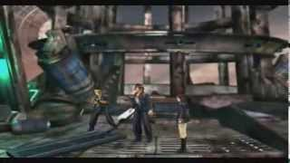 Final Fantasy VIII PC - STEAM relaunching 2013