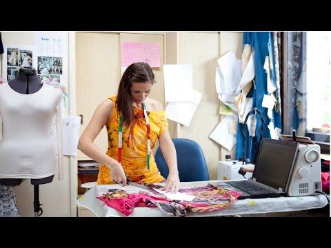 Clique e veja os vídeos da área Curso Profissionalizante CPT de Costureira