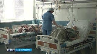 Башкортостан получит деньги на строительство детских поликлиник и ФАПов