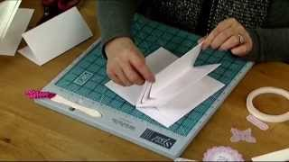 Video How to Make a Star Book with Michele Marsden | Craft Academy download MP3, 3GP, MP4, WEBM, AVI, FLV Maret 2018