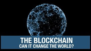 5 Ways Block Chain WILL Change The World - DigiByte #DGB Leading The Way In Healthcare