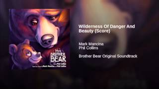 Wilderness Of Danger And Beauty (Score)