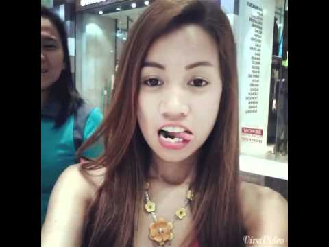 Crazy small filipina (APRIL) from YouTube · Duration:  40 seconds