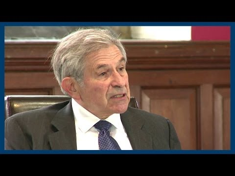 The World Bank Should Discriminate More   Paul Wolfowitz   Oxford Union
