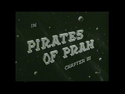 Rocky Jones, Space Rangers 1954   S01E13  The Pirates Of Prah Chap 3