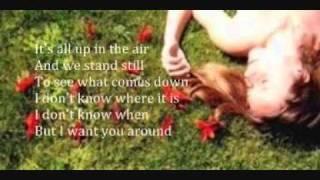 The Fray - She Is (Lyrics)