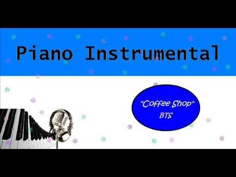[Piano Instrumental] BTS -