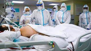 Новый штамм коронавируса ударил по России