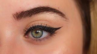 Çok Kolay Eyeliner Çekme Yöntemleri I Eyeliner Nasıl Sürülür?
