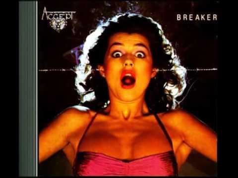Accept (1981) Breaker *Full Album*