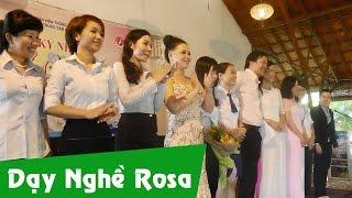 Hoạt động kỷ niệm ngày quốc tế Phụ Nữ 8/3/2015 tại VNPT Đồng Nai