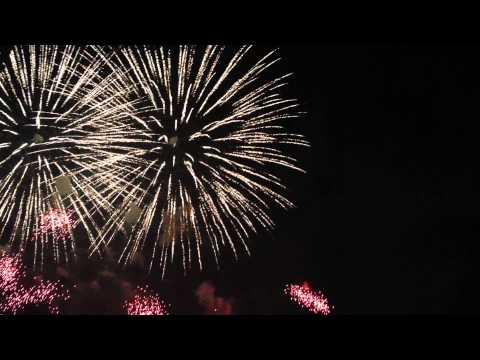 Arthur Rozzi Pyrotechnics Inc. (United-States) Full Display - Montreal Fireworks