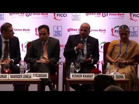 FIBAC 2015 Session 10: Disruptive possibilities in consumer and SME business
