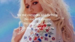 Kesha - Woman (Español sub)