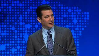 ASCO Opening Ceremony - FDA Commissioner Dr. Scott Gottlieb