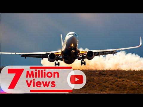 Dangerous Emergency Landings,