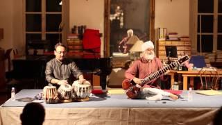 Traditional raga and tale music TRIO RADIAL (Dharambir Singh & Manjeet Singh Rasiya) - DKD