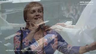 40 Forum Humanum Mazurkas - Natalia Kovalenko -
