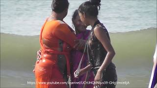 Top most attraction of lovely New Digha beach   Travel etc