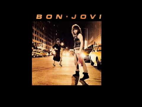 Bon Jovi  Shot Through The Heart