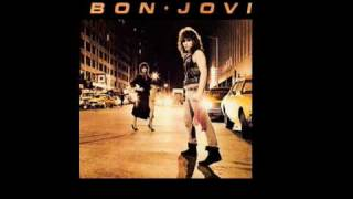 Bon Jovi - Shot Through The Heart