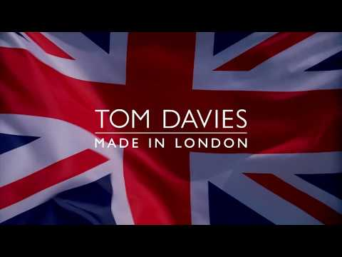 Tom Davies Vlog Series 2 - New London Factory Opening