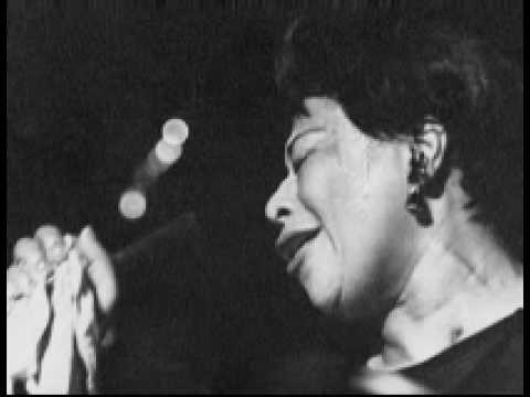 Ella Fitzgerald - Just one of those things music