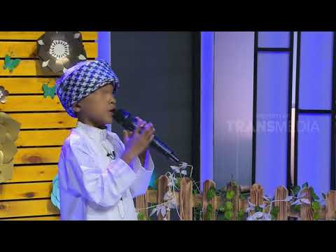Azzam Nur Mujizat ~ Ibu | HITAM PUTIH (06/12/18) Part 1