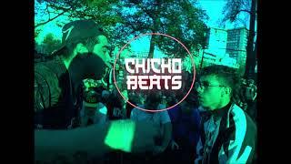 CHICHOBEATS - Teorema vs. Raider (Instrumental doble tempo)  DEM BATTLES
