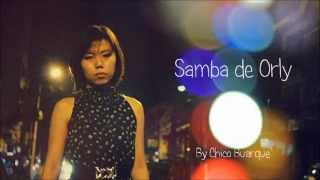 Samba de Orly - Chico Buarque (Anna Madine Cover)