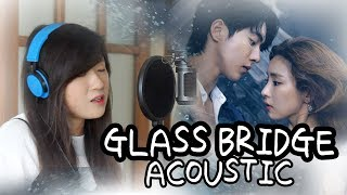 [MUSIC VIDEO] GLASS BRIDGE-SAVINA & DRONES (Bride of the Water God OST) by Marianne Topacio