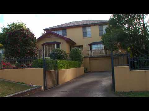 Sydney Upper North Shore