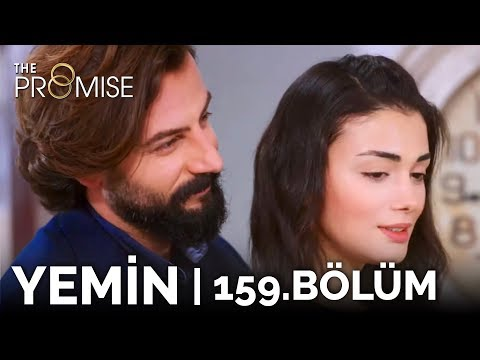 Yemin 159. Bölüm | The Promise Season 2 Episode 159